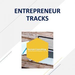 Entrepreneur Tracks