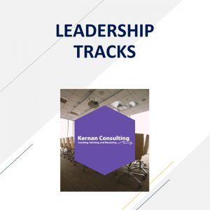 Leadership Tracks