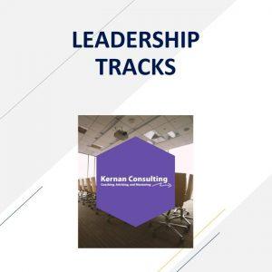 Leadership Tracks