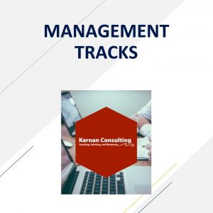 Management Tracks