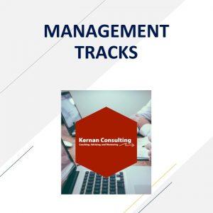 Management Tracks