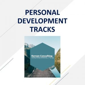 Personal Development Tracks