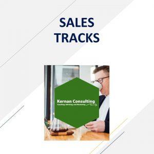 Sales Tracks